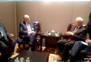 Iraq interested in expanding co-op with Azerbaijan