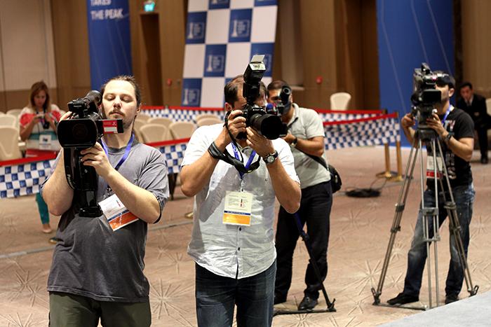 Dünya Kuboku-2015: Sergey Karyakin ikinci finalçı oldu (FOTO) - Gallery Image