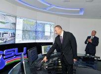 Prezident İlham Əliyev: Azərbaycanda elə siyasət aparırıq ki, bütün mümkün olan risklərdən özümüzü qoruyaq (FOTO) - Gallery Thumbnail