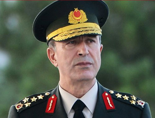 General Ozturk: Head of Turkish General Staff was aware of coup preparation