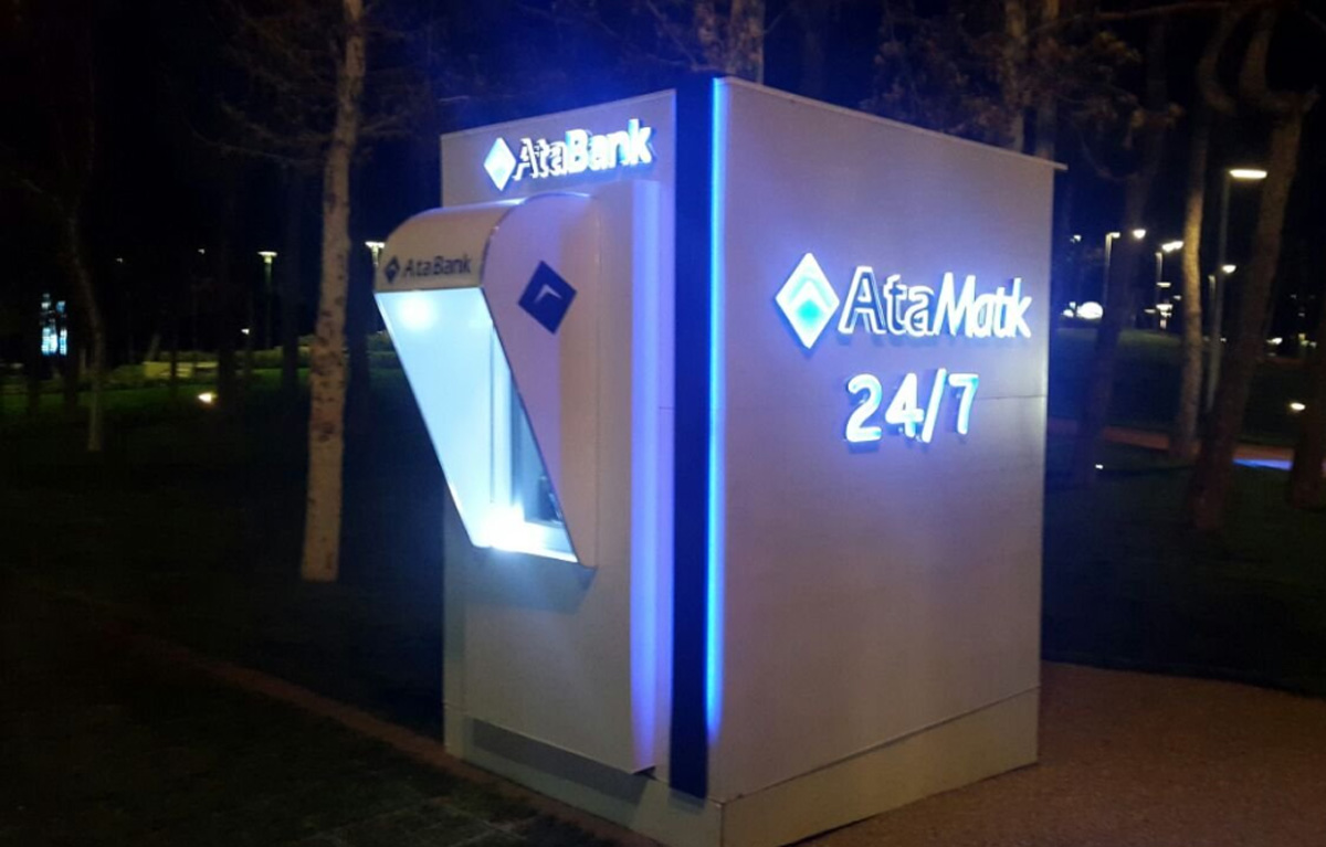 AtaBank expands ATM network - Gallery Image