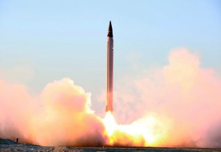 US denial of Iran missile test politically motivated, expert says
