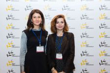 EY Azerbaijan participates as consulting partner in first Sustainable Development & Corporate Social Responsibility Conference - Gallery Thumbnail