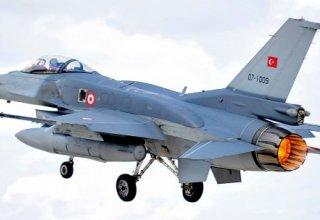 ВС Турции нейтрализовали террориста в Хаккари