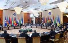Prezident İlham Əliyev MDB Dövlət Başçıları Şurasının Qazaxıstanda keçirilən iclasında iştirak edib (FOTO) (ƏLAVƏ OLUNUB) - Gallery Thumbnail