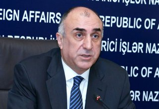 Azerbaijani FM to take part in EaP meeting in Brussels