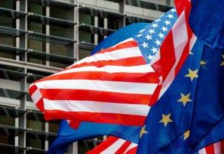 В ЕС считают, что не вернутся к отношениям пятилетней давности с США