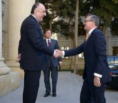 Costa Rica interested in developing cooperation with Azerbaijan - Gallery Thumbnail