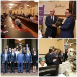 Azercell signs cooperation memorandum with BSU - Gallery Thumbnail
