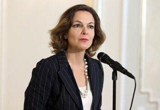 New French ambassador to arrive in Baku next week