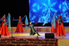 Дворец Гейдара Алиева провел праздничный вечер любимой песни (ФОТО) - Gallery Thumbnail