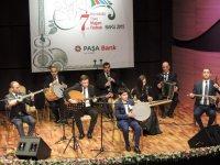 Названы победители Международного детского фестиваля мугама в Баку (ФОТО) - Gallery Thumbnail