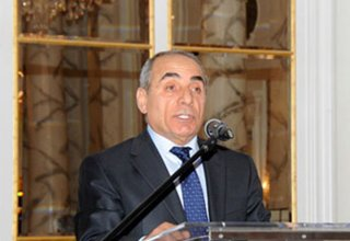 TAP to support Europe's efforts to achieve energy security – Azerbaijani official