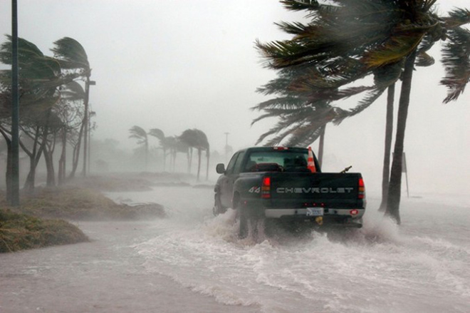 California storm to bring blustery conditions
