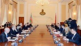 Azerbaijan, Montenegro sign two agreements - Gallery Thumbnail