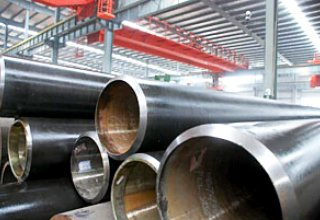 Azerbaijan's Azersu to purchase metal pipes through tender