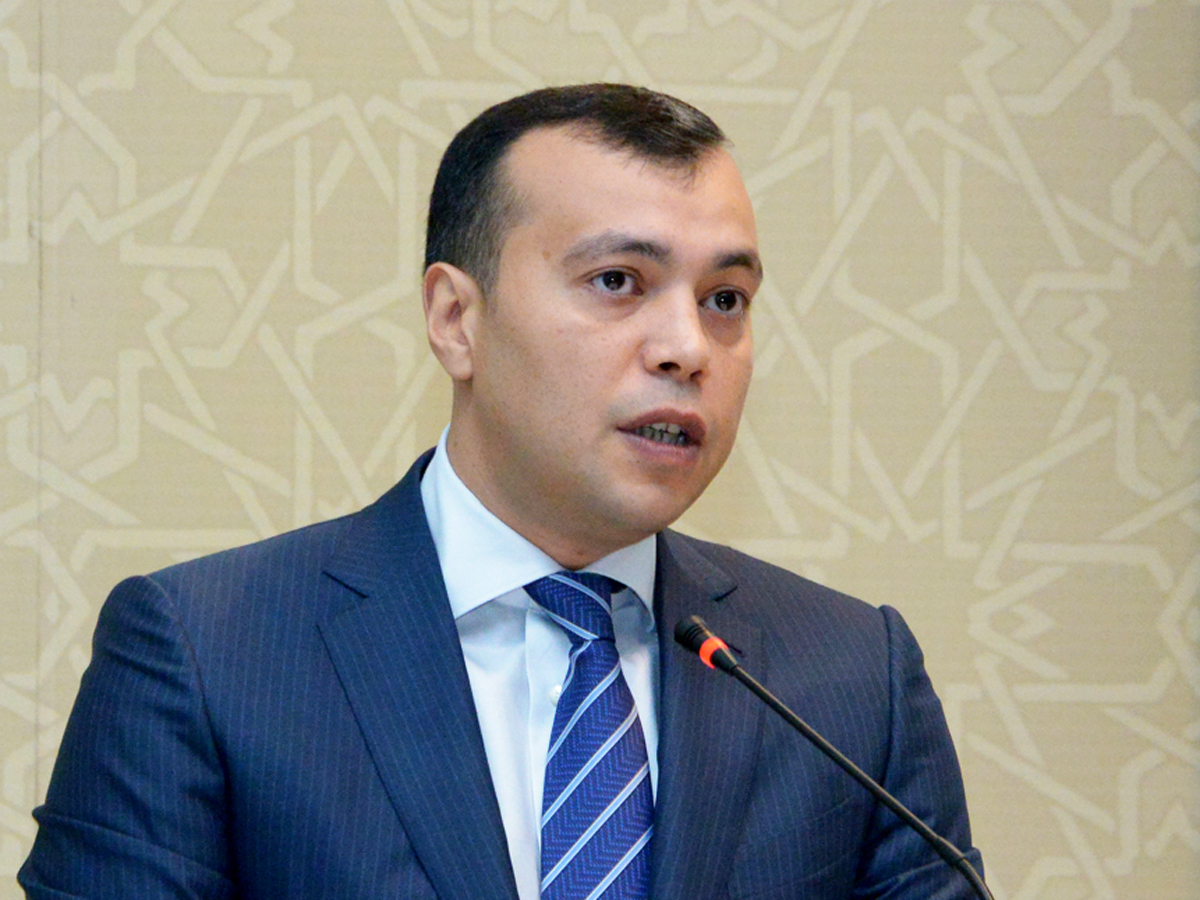 Азербайджан может открыть торговые дома в Европе и Азии - замминистра