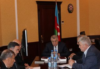 Azerbaijan's Energy Ministry suspends gas, energy control of businesses