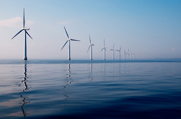 Monumental step-up expected in installed offshore wind capacity