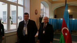"""""""Refusal of OSCE/ODIHR to observe election not to affect Azerbaijan's image"""" - Gallery Thumbnail"""