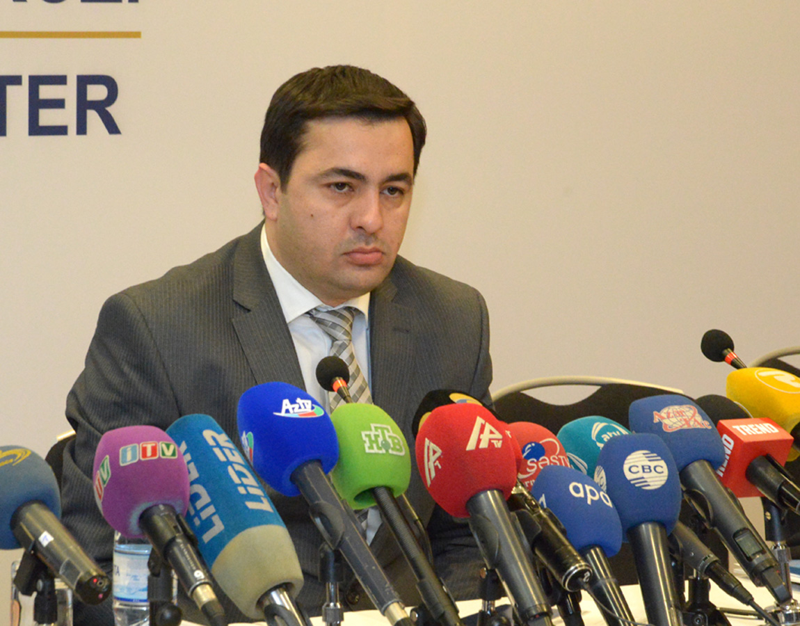 Opinion Way announces results of exit poll in Azerbaijan's parliamentary election - Gallery Image