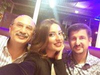 Азербайджанская певица выступила с концертом в Израиле (ФОТО) - Gallery Thumbnail