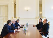 President Aliyev: OSCE/ODIHR's actions unacceptable - Gallery Thumbnail