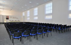New building of Gokhmug village secondary school commissioned in Shaki - Gallery Thumbnail