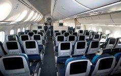 """AZAL-ın Bakı-Nyu-York-Bakı müntəzəm reyslərini """"Boeing 787-8"""" Dreamliner yerinə yetirəcək (FOTO) - Gallery Thumbnail"""