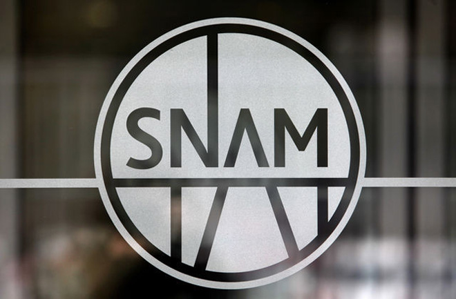Snam's total revenues up in Q12020