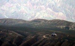 Azerbaycan Hava Kuvvetleri savaş helekoperlerinin tatbikatını yaptı (Görüntü) - Gallery Thumbnail