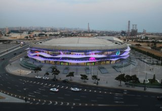 Baku to host first Trampoline Gymnastics World Cup in February (VIDEO)