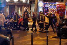 Parisin qanlı gecəsi (FOTO) - Gallery Thumbnail