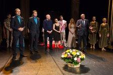 Огромный успех азербайджанского театра в России (ФОТО) - Gallery Thumbnail