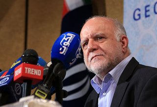 Iran supports OPEC oil cut extension - minister