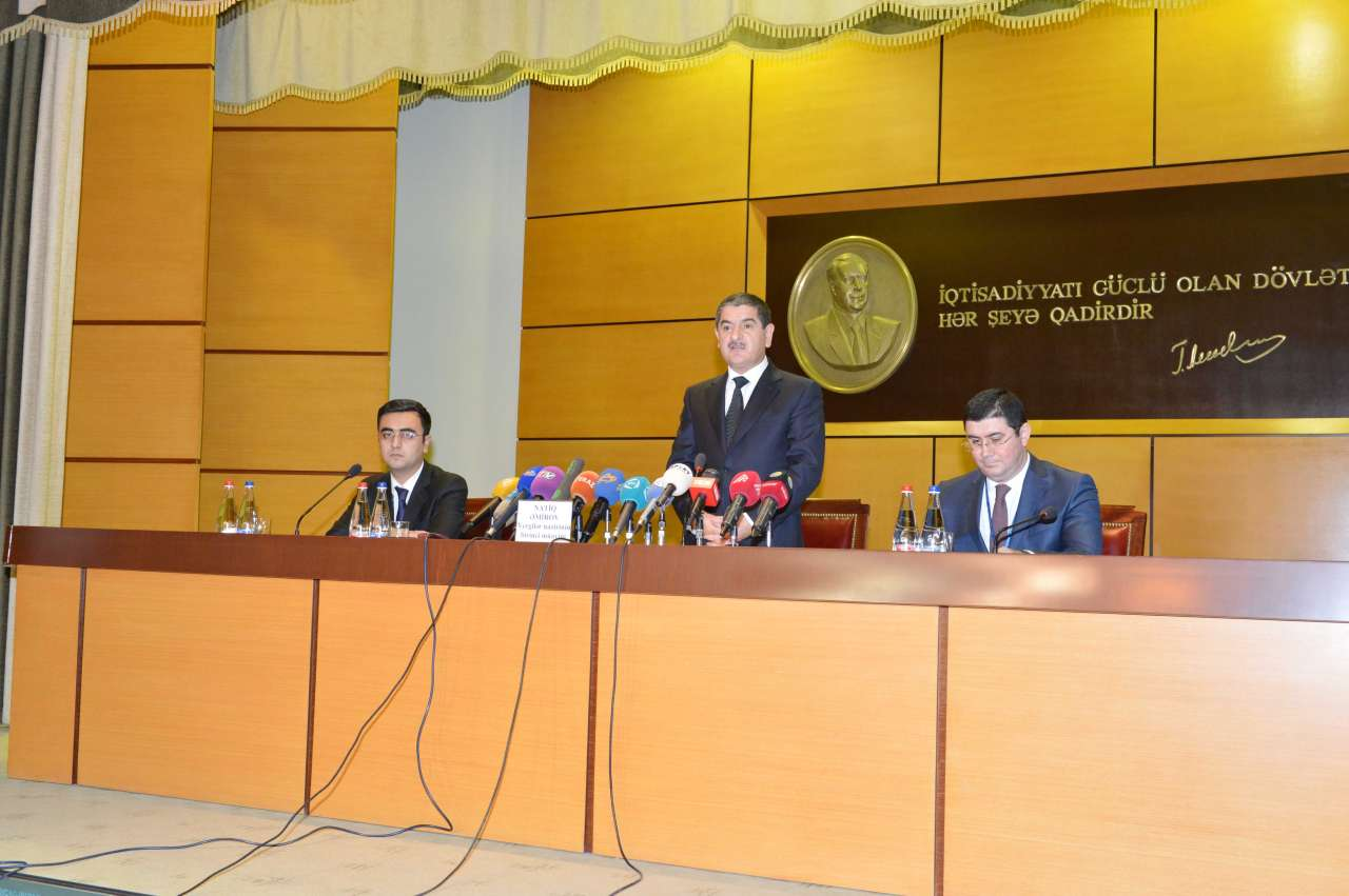 Non-oil sector offsets lower tax revenues from oil sector: deputy minister - Gallery Image