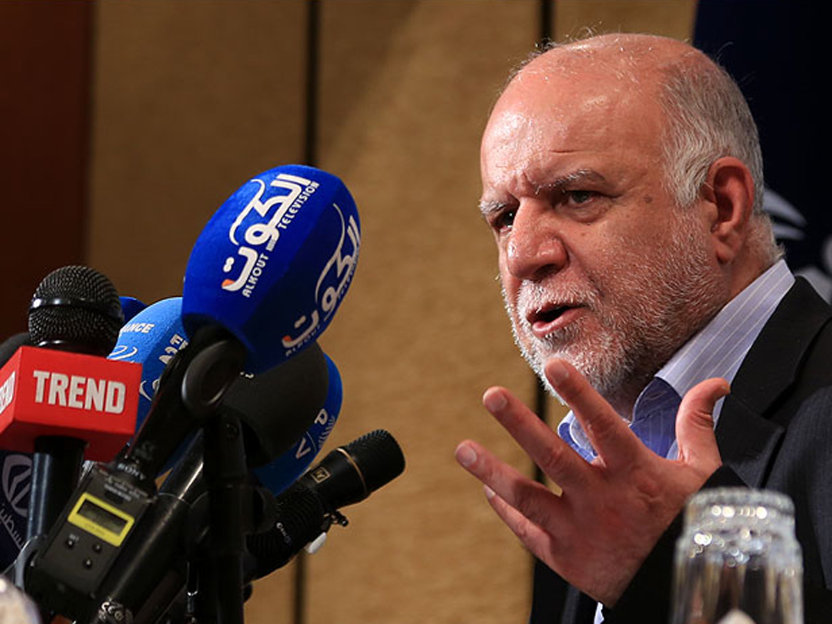 Extension of OPEC oil deal not to down Iran's oil output - minister