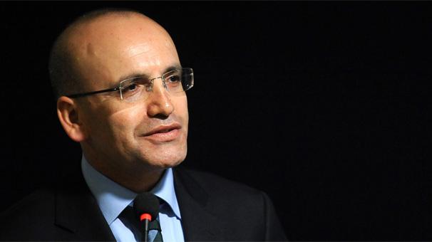 Mehmet Şimşek, erken seçimlerin söz konusu olamadığını ifade etti