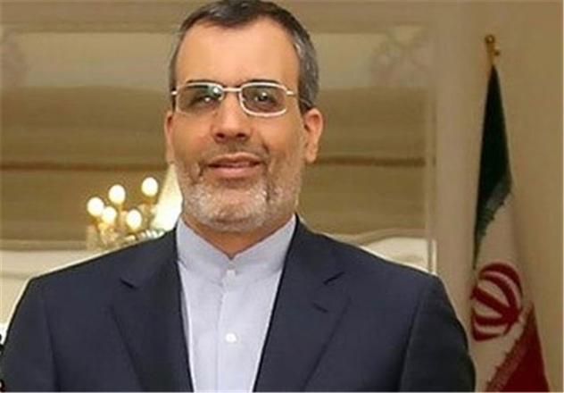 Iran intensifies dialogue with Syrian opposition