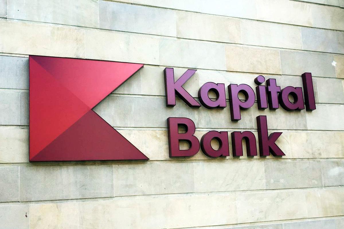 Kapital Bankın daha bir filialı yeni konseptdə təqdim olundu (FOTO)