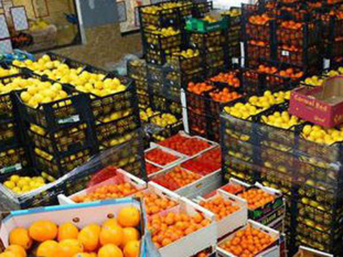 Uzbekistan identifies measures to organize fruit, vegetable clusters