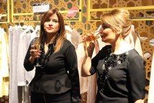 Азербайджанским модницам от известных латвийских дизайнеров (ФОТО) - Gallery Thumbnail