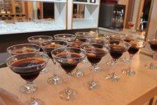 Латвийские повара и бармены удивили бакинцев новым вкусом (ФОТО) - Gallery Thumbnail