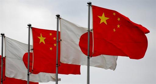 Китай приветствует укрепление сотрудничества с Японией в оборонной сфере