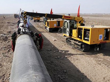 Southern Gas Corridor – key energy project in Europe