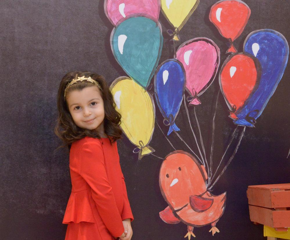 В Баку состоялась презентация новой детской коллекции Atelier JAN (ФОТО) - Gallery Image