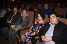 Как звезды стали преступниками поневоле, или Разбой по-азербайджански (ФОТО) - Gallery Thumbnail