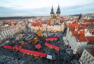 Czech Republic stops offering grants to students in developing countries