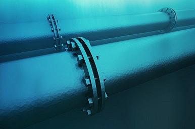 """""""Газпром"""", Edison и DEPA оценят поставки газа по дну Черного моря"""