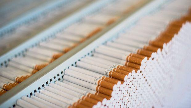 Турция расширит запрет на продажу табачных изделий – вице-премьер